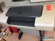HP Designjet, model T-610 printer