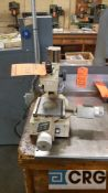 Mitutoyo Toolmakers Microscope, Type TM 101, Code No 176-911, serial 50894