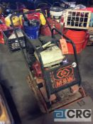 MBW 24 inch X 22 inch tamper, mn GP5800 with Honda GX270 engine(LOCATED INDUSTRIAL COURT INSIDE)