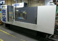 "Favretto MC-130 Surface Grinder with new Siemens 828D replaced 2018, S/N 04309, 20""x60"" Fine Magnet"
