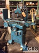 "Grand Rapids 20 surface grinder, 8"" wheel, with 6 1/2"" x 18"" Brown and Sharpe mag chuck, s/n S20030"