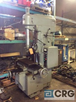 Surplus Machine Shop Equipment - Marena Industries