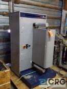 2013 Grafisk Maskinfabrik A/S finishing hot air dryer coating machine, type DC3-HOT17V5X,