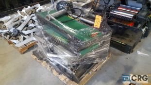 Lot of assorted Ko-Pack conveyors and accessories etc.