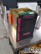 Powertec Brushless 1000 DC drive