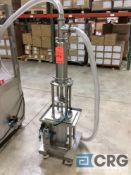 2018 Chasing SQK-240 portable feeding machine, subject to entirety bid lot 134A