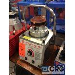 Econo Floss 3017SR cotton candy machine