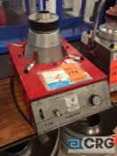 Whirlwind 3015 cotton candy machine