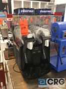 Bunn ULTRA-2BASE 2 compartment gourmet slush machine