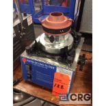 Econo Floss 3017-00-000 cotton candy machine