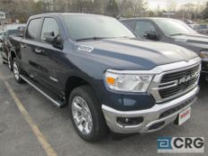 2019 Ram 1500 Big Horn/Lone Star,with Hemi 5.7L power package, 4WD, auto transmission, power
