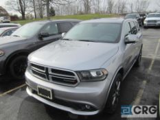 2018 Dodge Durango GT, AWD, with power windows, locks, drivers seat, side mirrors, bluetooth,