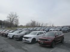 Entirety Bid consisting of all 101 vehicles in this auction, from Lots 201 - 312, subject to