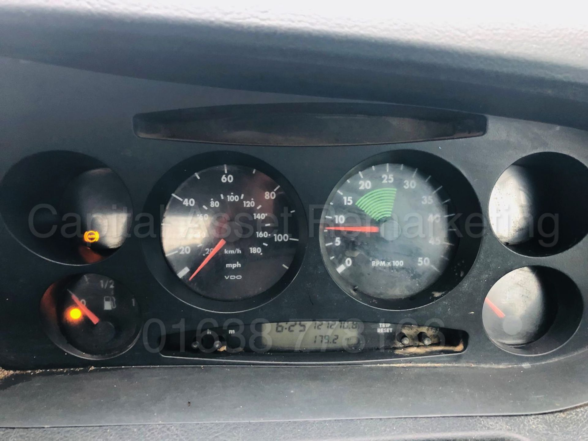 Lot 29 - IVECO DAILY 35C12 *LCV - TIPPER TRUCK* (2005) '2.3 DIESEL - 115 BHP - 5 SPEED' **3500 KG** (NO VAT)