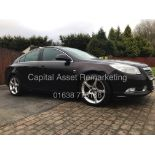 "Lot 18 - (ON SALE) VAUXHALL INSIGNIA 2.0CDTI ""SRI VX"" ECO (13 REG) SAT NAV - ELEC PACK - CLIMATE - *NO VAT*"