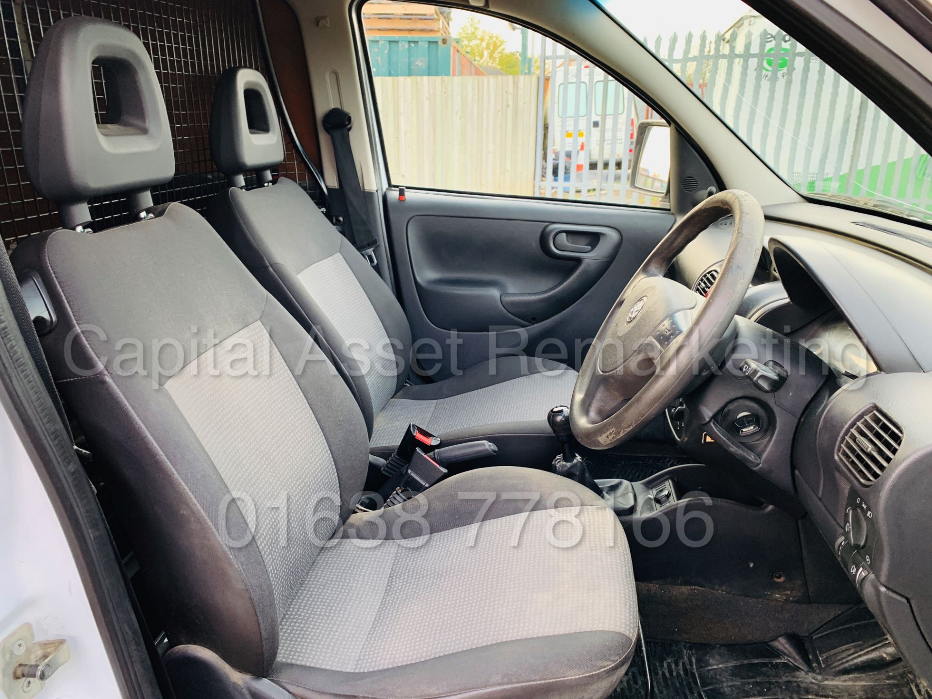 Los 23 - (On Sale) VAUXHALL COMBO 2000 CDTI 16V *LCV - PANEL VAN* (60 REG) '1.7 CDTI - 100 BHP' (NO VAT)