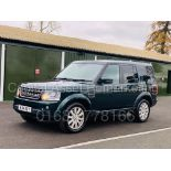 LAND ROVER DISCOVERY 4 *XS EDITION* UTILITY COMMERCIAL (2014) '3.0 SDV6 - 8 SPEED AUTO' *TOP SPEC*