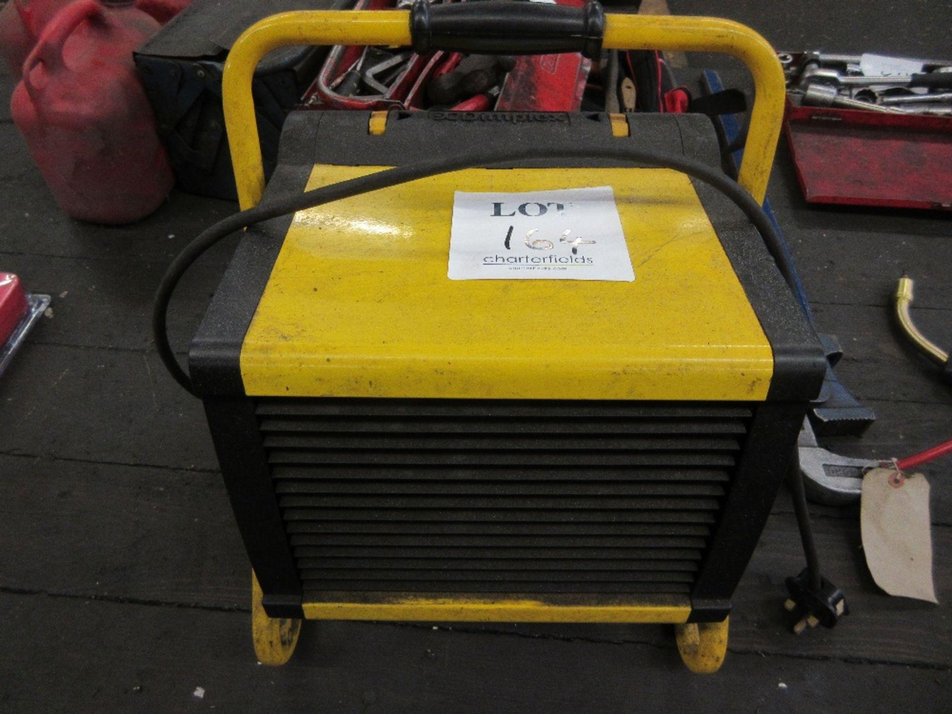 Lot 164 - Dimples CFP30 portable heater
