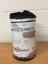 Lot 11 - Almohac Visco Medic memory foam pillow