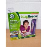 Lot 172 - Leap Frog Leap Reader education Playset