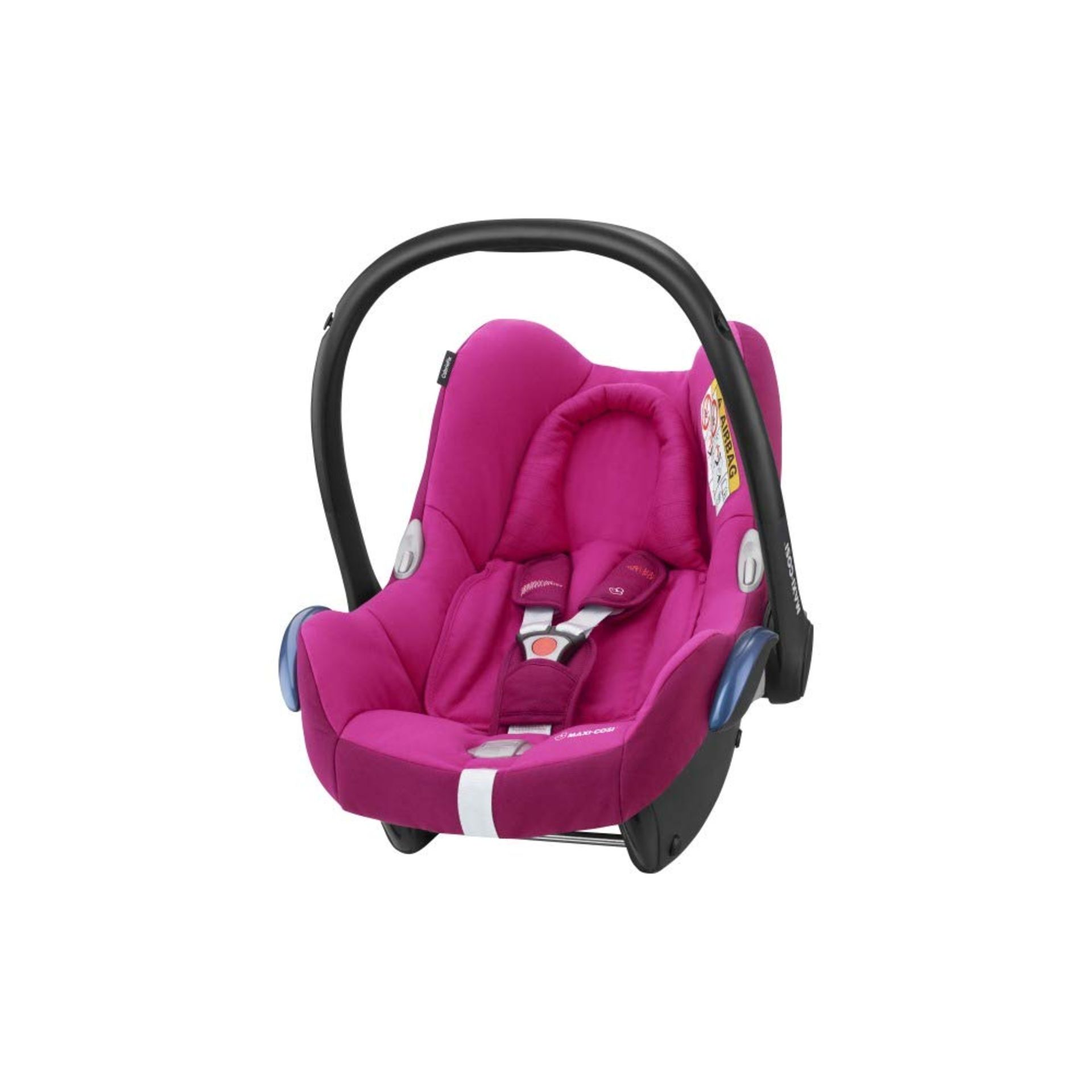 Lot 43 - NEW Maxi-Cosi CabrioFix Baby Car Seat Group 0+, ISOFIX RRP £139.99.