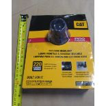 LAMPE FRONTALE RECHARGEABLE 380 LUMENS CAT CT4205