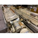 Lot 147 - Assorted mild steel belt conveyor sections. (Located in Kenosha, WI)