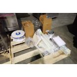 Lot 614 - Lot of assorted lab equipment - (Located in Omaha, NE)
