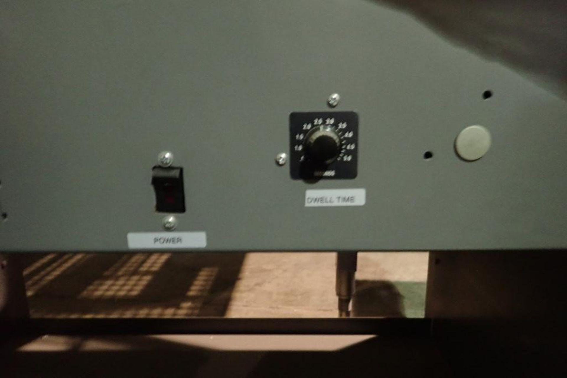 Lot 613 - Beseler manual L bar sealer - (Located in Omaha, NE)