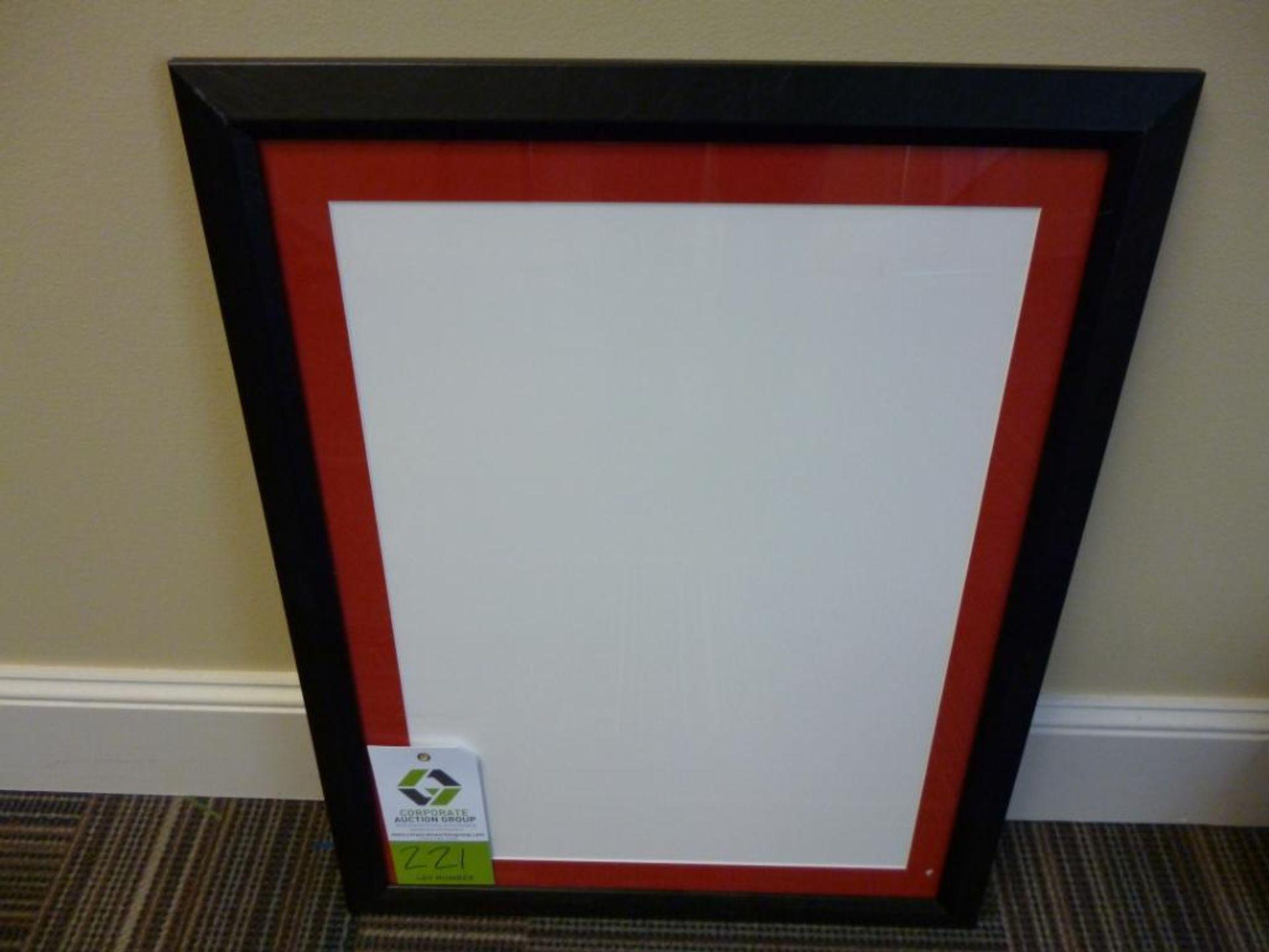 Lot 3221 - Artist: size: 20 1/2 x 26 Notes: Frame