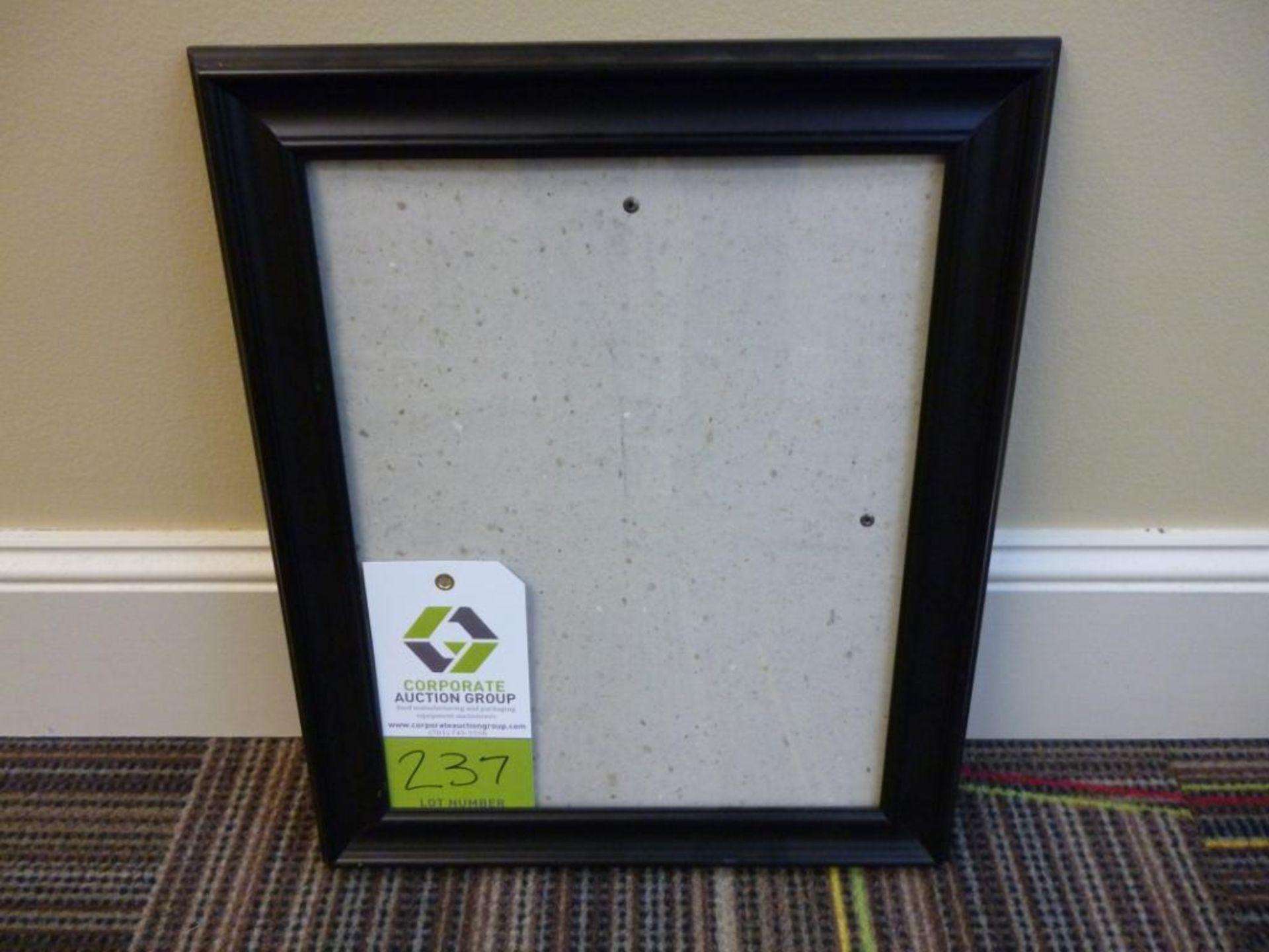 Lot 3237 - Artist: size: 14 x 17 Notes: Frame