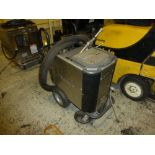 Cold Jet Dry Ice Cleaning Unit (Mobile), model Aero 40, ser. no AO176 [1st Flr Main Shipping Area]
