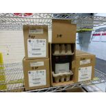 (4) Allen Bradley Power Flex variable frequency drive, (2) 2 hp, (2) 3 hp [1st Flr Main Shipping