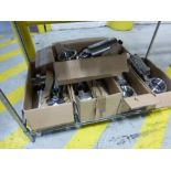 (7) Guth stainless 4 in pneumatic valve (316) [1st Flr Main Shipping Area]