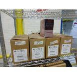 (5) Allen Bradley Power Flex variable frequency drive, (2) 2 hp, (3) 1 hp [1st Flr Main Shipping