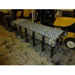 Best Flex Accordian Roller Conveyer [1st Flr Main Shipping Area]