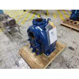 Gorman Rupp 6 in x 6 in trash pump, model T6A61SB, ser. no 1616540 [1st Flr Main Shipping Area]