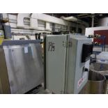 Pick Heating Process Unit with Moyno EB2A SSE3 #7427602 with 0.5 HP Stainless Steel Tank, 11.5 ft