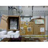 (3) Allan Bradley Power Flex variable frequency drive, (1) 30 hp, (2) 25 hp [1st Flr Main Shipping