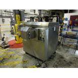 APV Homogenizer, model 24-3B, ser. no 20042410673, 610 GPH, MWPSI 3000 [1st Flr Main Shipping Area]