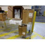 (3) Allan Bradley Power Flex variable frequency drive, 25 hp [1st Flr Main Shipping Area]