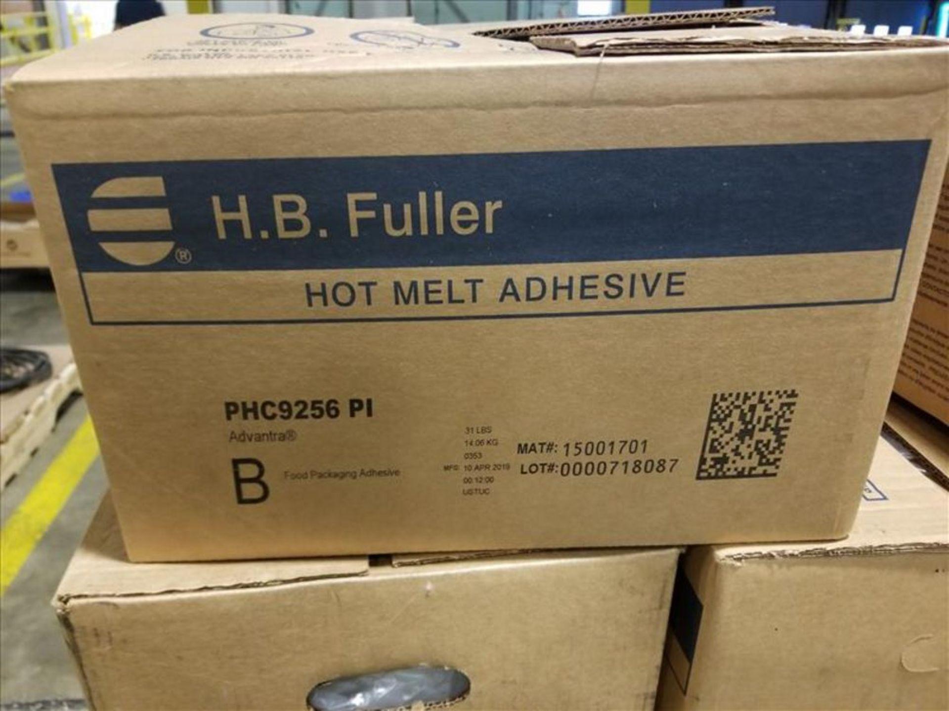 Lot (30) Case H. B. Fuller Hot Melt Adhesive - Image 2 of 2