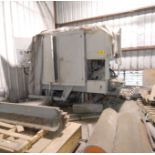 Lot 167 - LOT/ COSTA LEVIGATRICI S3 CCT 1350 SANDER S/N: N/A (CI) (SPARE PARTS ONLY)