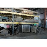 Lot 298 - LOT/ CONTENTS OF RACK (SURPLUS EQUIPMENT)