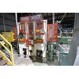 Lot 59 - MEREEN JOHNSON EDGE TRIM SAW S/N: N/A (CI)