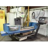 """TOPWELL (2000) TOP-1A CNC VERTICAL MILLING MACHINE WITH ANILAM 5300MK CNC CONTROL, 11.50""""X57.50"""""""