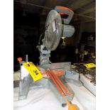 """TERATECH 12"""" MITER SAW"""