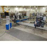 STURTZ (2007) WST-30 ROBOTIC ARM/MANIPULATOR, S/N 151433; STURTZ (2008) SE-4HSM-30/26-COMPACT+ CNC
