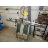 """FRAESER WECHSEL FLOOR TYPE MULTI POINT DRILL WITH (2) TOP SIDE HEADS WITH 5"""" STROKE, (1) BOTTOM HEAD"""