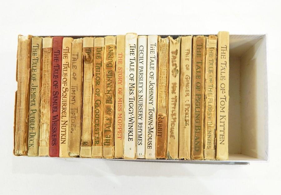 "Lot 14 - Dulac, Edmund (ills) ""Stories from Hans Andersen"", Hodder & Stoughton 1938, colour plates,"
